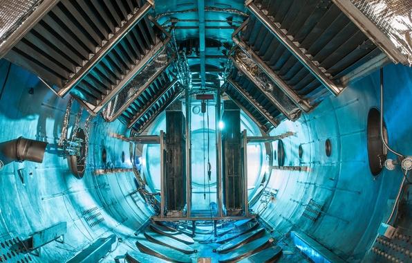 Картинка пространство, корабль, космический, NASA, снимок, внутри, foto, аппарат