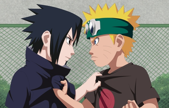 Картинка naruto, anime, boy, sasuke, ninja, manga, shinobi, naruto shippuden, fury, uzumaki, genin, naruto vs sasuke, …