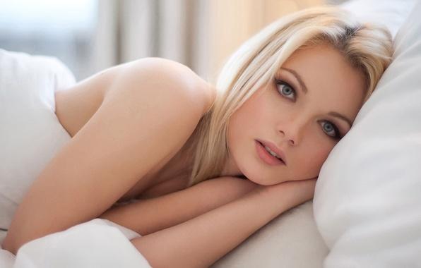 Смотреть красивое и нежное порно с красотками