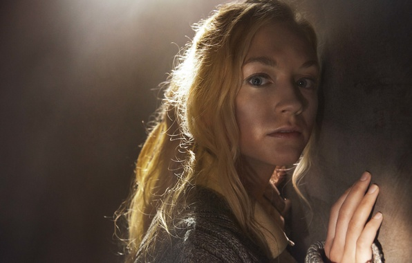 Картинка взгляд, Бет, The Walking Dead, Ходячие мертвецы, Emily Kinney