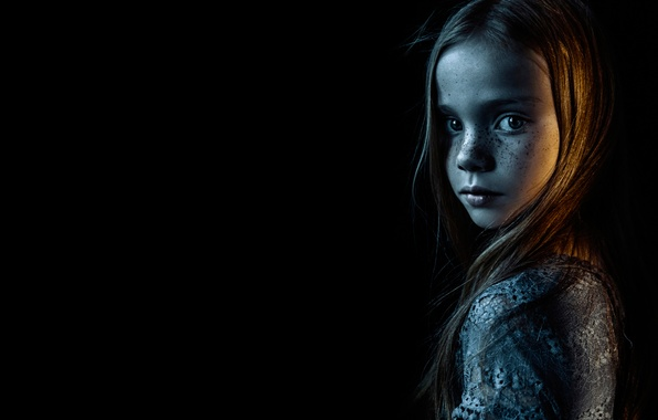 Картинка фон, освещение, девочка, Sophie Wright