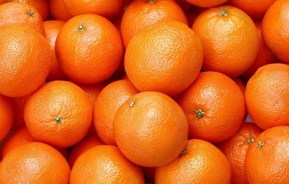 Картинка Спелый, Оранжевый, Апельсин