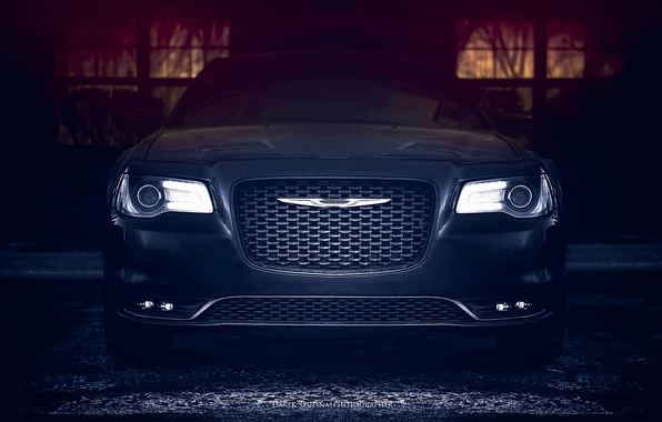 Картинка Chrysler, front, 300S