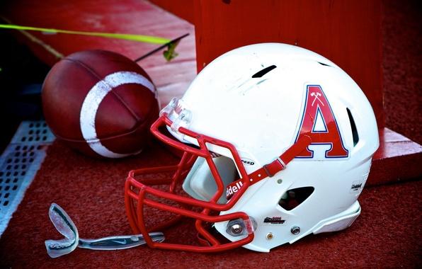 Картинка sport, American football, homecoming game