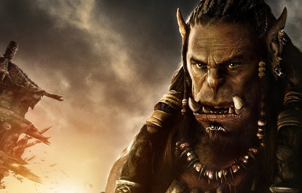 Nonton Movie Warcraft Subtitle Indonesia 2016