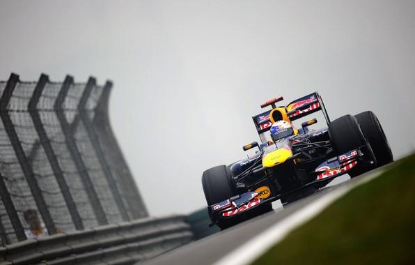 Картинка Фото, Renault, Трасса, Formula-1, Red Bull, 2011, Racing, Wallpapers, Болид, Себастьян Феттель, Формула-1, Sport, Трек, …