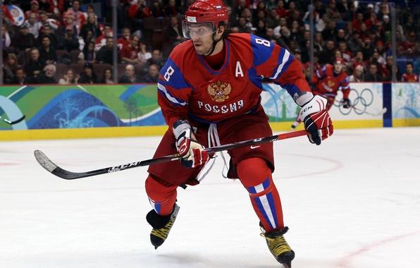 Картинка игры, обои, спорт, зимние, лёд, wallpaper, форма, герб, 2010, россия, клюшка, хоккей, шайба, канада, vancouver, …