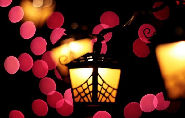 Картинка стиль, лампа, минимализм, фонарь, разное