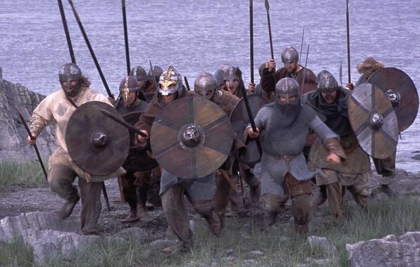 викинги фото картинки
