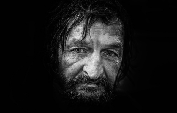 Картинка фон, человек, портрет