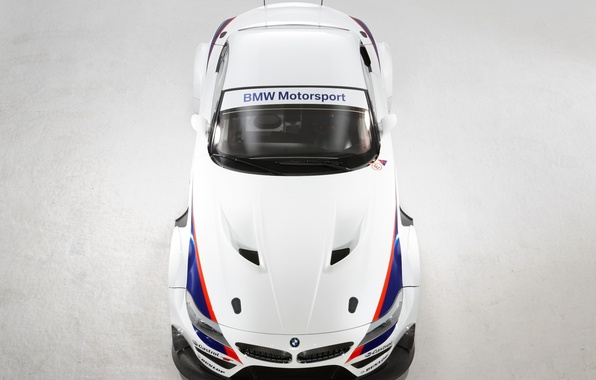 Картинка BMW, GT3, COUPE