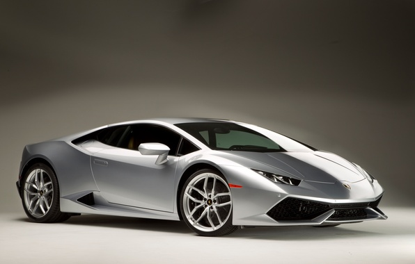 Картинка Lamborghini, Huracan, LP610-4