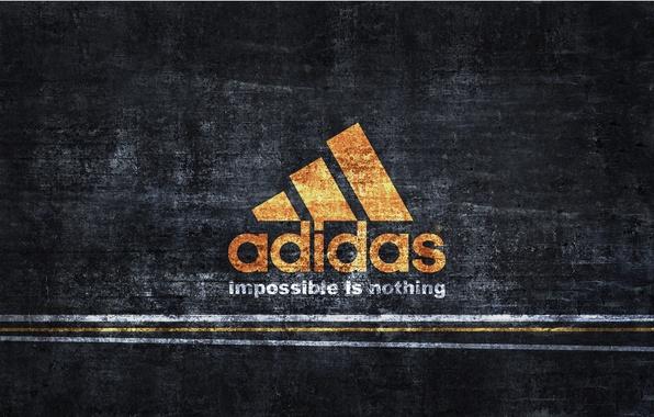 Обои картинки фото адидас, фирма, adidas