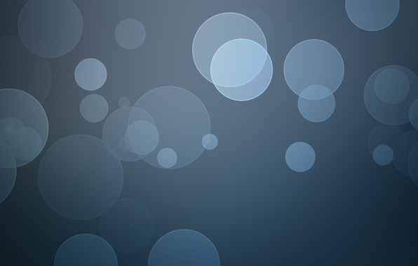 Обои цвета абстракция color abstract круги