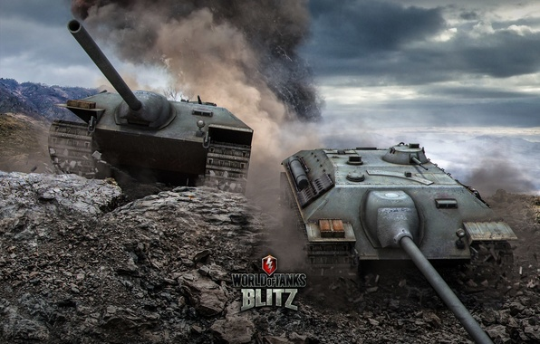 wargaming net world of tanks скачать
