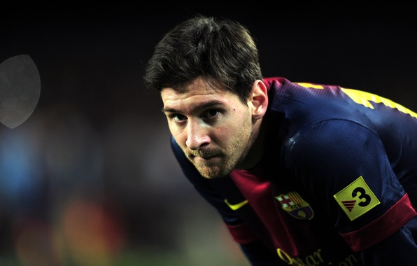 Картинка Спорт, Футбол, Nike, Лионель Месси, Lionel Messi, Барса, Клуб, Messi, FC Barcelona, ФК Барселона, Лео, …