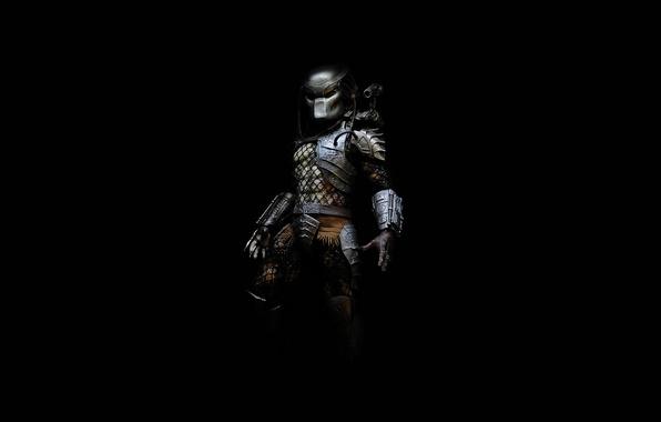 Картинка хищник, существо, Predator, тварь