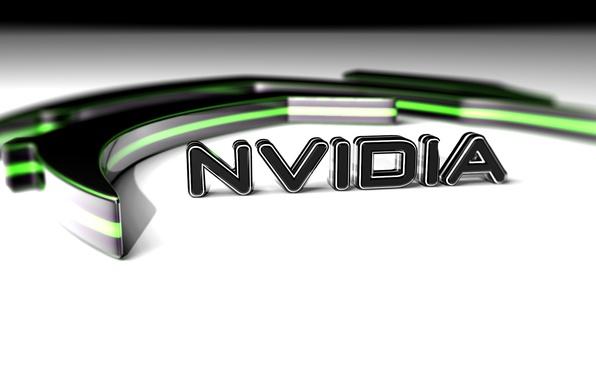 Картинка Nvidia, GeForce, Tesla, Tegra, Quadro, nForce, ION