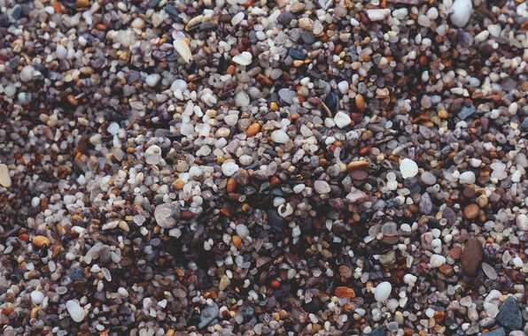 Картинка камни, много, разные