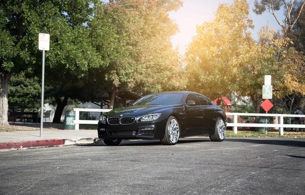 Картинка BMW, БМВ, 640i, F13, Vertini