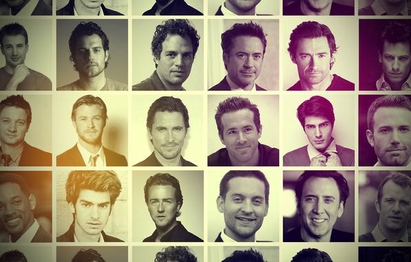 Картинка Heroes, Men, Super, Actor