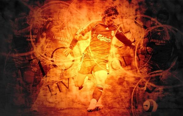 Картинка спорт, англия, фернандо торрес, ливерпуль, клубы, football, torres, leverpool