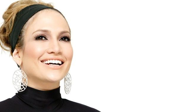 Картинка улыбка, макияж, актриса, певица, Jennifer Lopez, дженнифер лопез