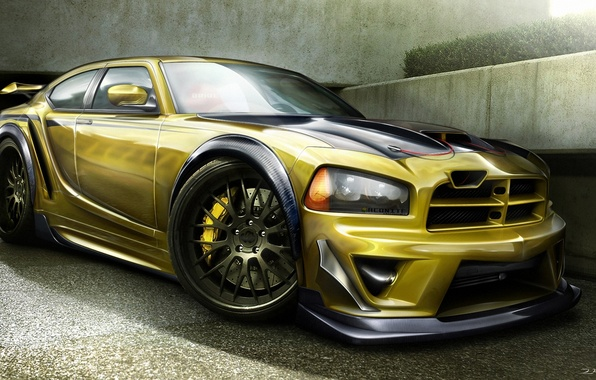 dodge charger srt8 wallpaper iphone