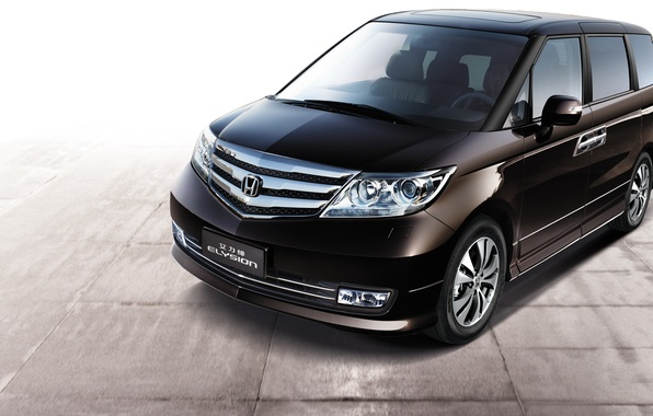 Картинка Honda, хонда, минивэн, Elysion, элизион