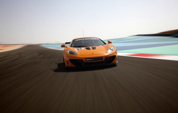 Картинка McLaren, auto, MP4-12C, track, Sprint, superca