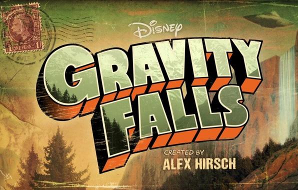 Картинка Disney, Stan Pines, Gravity Falls, Dipper Pines, Mabel Pines