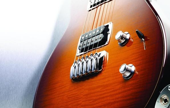 Картинка музыка, Гитара, электро
