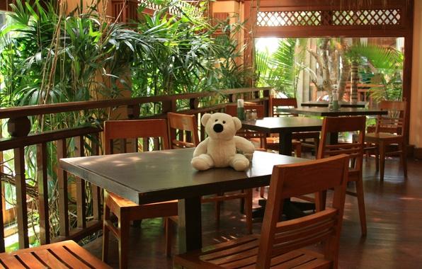 Картинка путешествия, отдых, обои, интерьер, Тайланд, отель, веранда