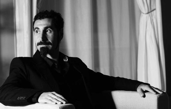 Картинка группа, music, музыкант, знаменитость, Рок, Serj Tankian, alternative metal, soad, Серж Танкян, System of a …