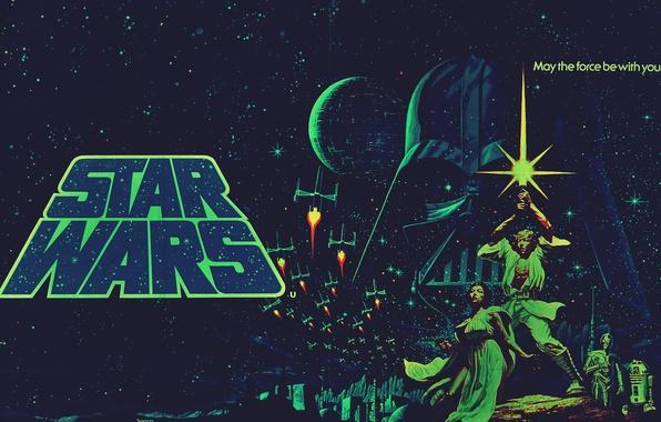 Картинка star wars, звёздные войны, дарт вейдер