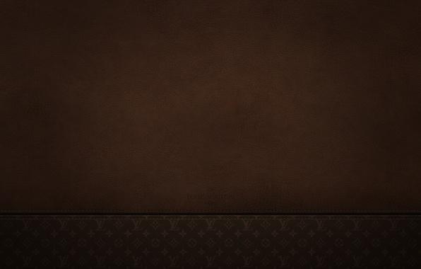 Картинка текстура, кожа, коричневая