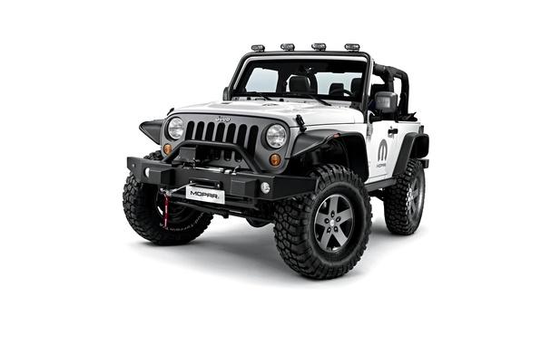 Картинка Concept, джип, концепт, Wrangler, Jeep, вранглер