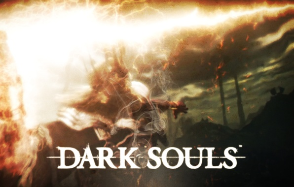 Анализ: Dark Souls: gamer