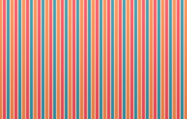 Картинка полоски, оранжевый, синий, полосы, розовый, цветные, текстура, разноцветные, textures