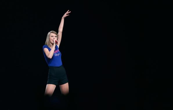 Картинка Tokyo, Taylor Swift, выступление, Тейлор Свифт, RED Tour
