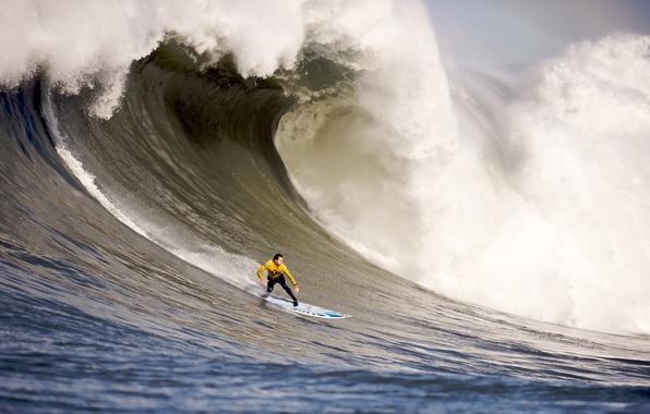 Картинка море, волны, вода, брызги, океан, доски, волна, доска, сёрфинг, surfing, surf, wave, mavericks