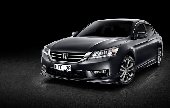 Картинка Honda, Accord, хонда, аккорд, Sport, 2014, NZ-spec