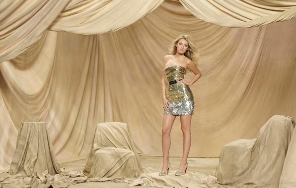 Картинка Сплетница, Gossip Girl, промо, Blake Lively
