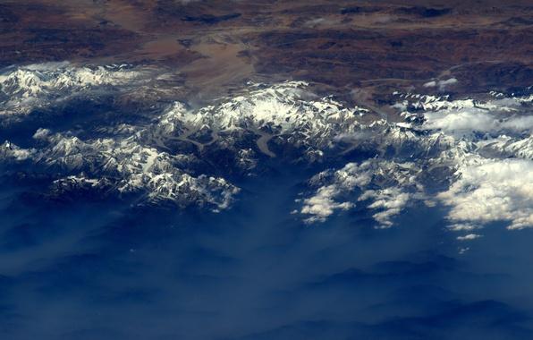 Картинка Earth, Everest, Nepal