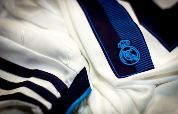 Картинка футбол, форма, adidas, real madrid, реал мадрид, football, font, 2013, kit