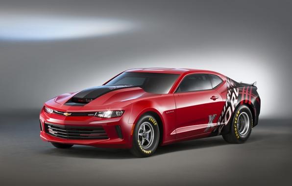 Картинка Chevrolet, Camaro, шевроле, камаро, COPO
