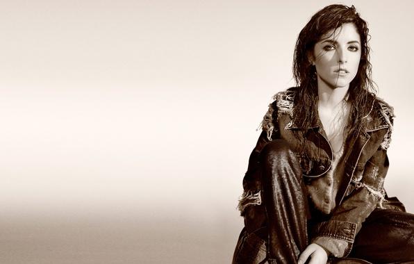 Картинка актриса, певица, фотосессия, Remix, Anna Kendrick
