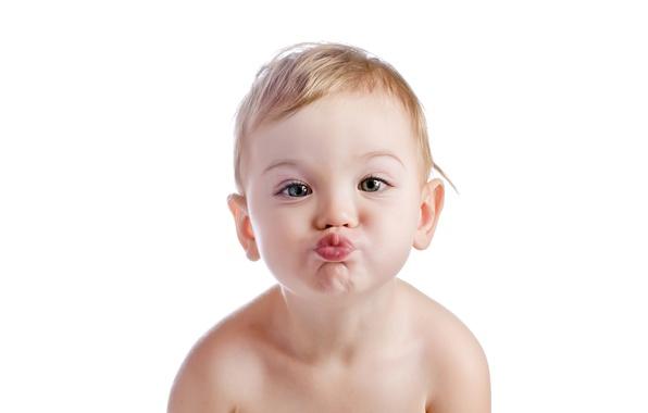 Картинка дети, улыбка, милая, ребенок, юмор, малыш, блондинка, губы, красивая, smile, pretty, смешно, lips, child, blonde, …