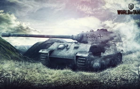 Картинки из world of tanks на рабочий стол