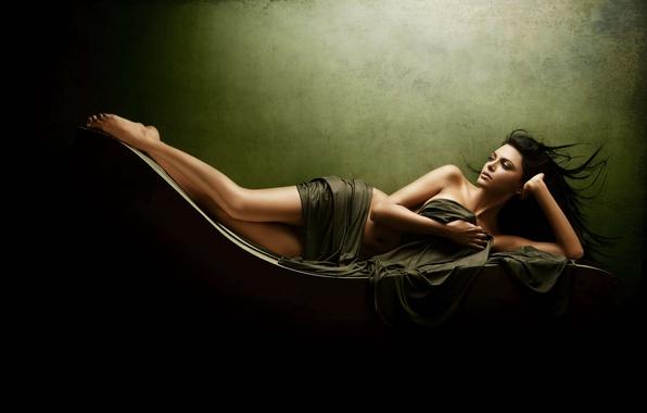 Картинка девушка, актриса, красавица, girl, sexy, legs, beautiful, figure, model, pretty, beauty, brunette, pose, cute, indian, …